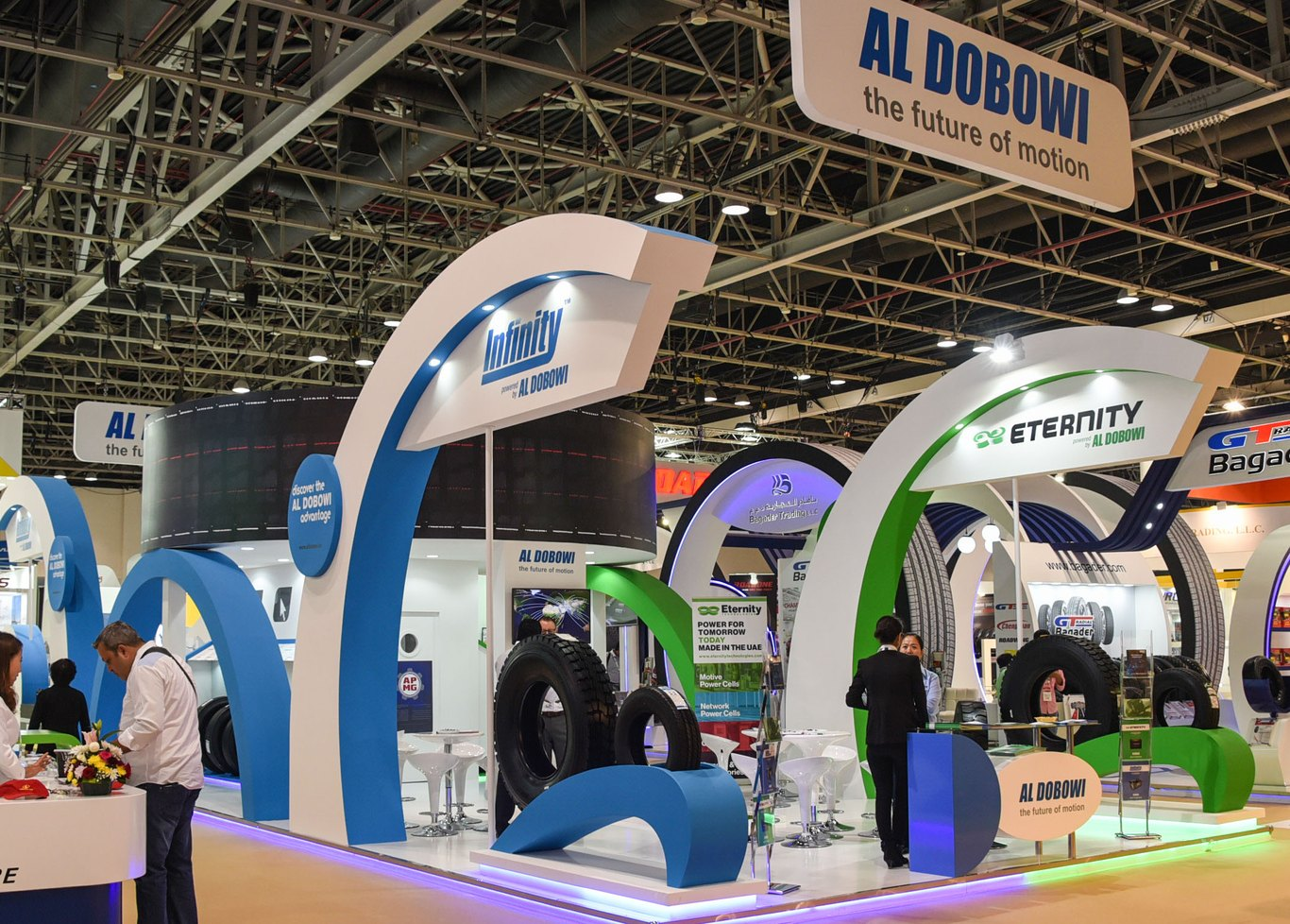 International Trade Exhibition for the Automotive Service Industry