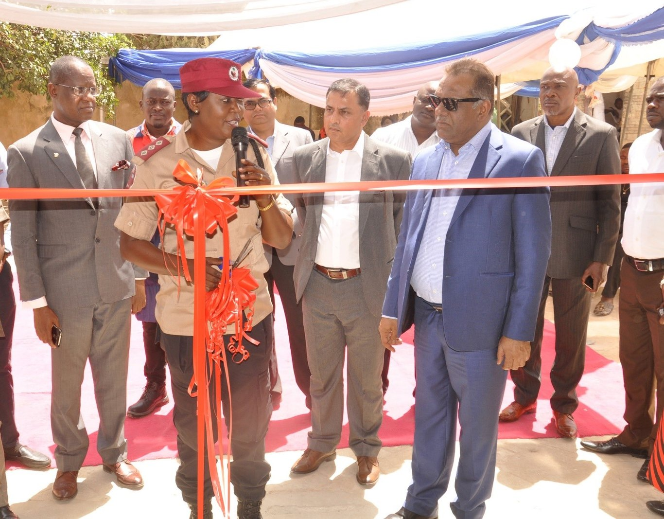 Infinity Group Opens Kaduna Sales and Service Outlet in Nigeria