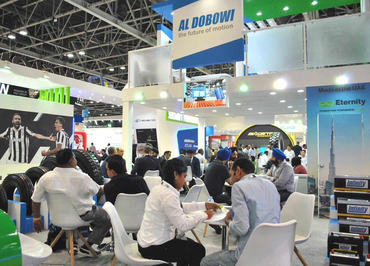 Overwhelming Turnout of Visitors During the Three-Day Exhibition