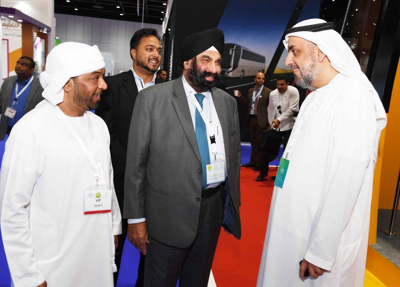 Dubai Taxi Corporation (DTC) and Al Dobowi's 15 Year Partnership