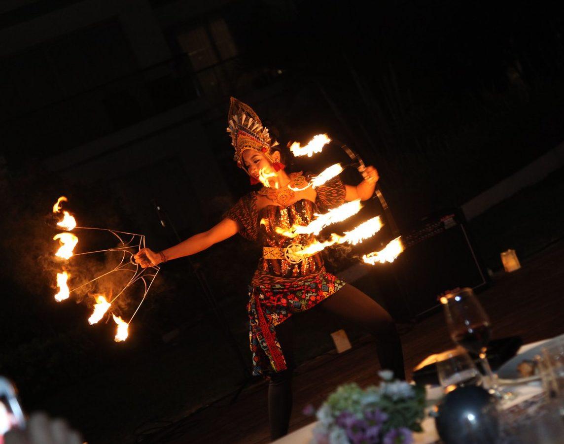 Al Dobowi Partners Day: Best Times in Bali