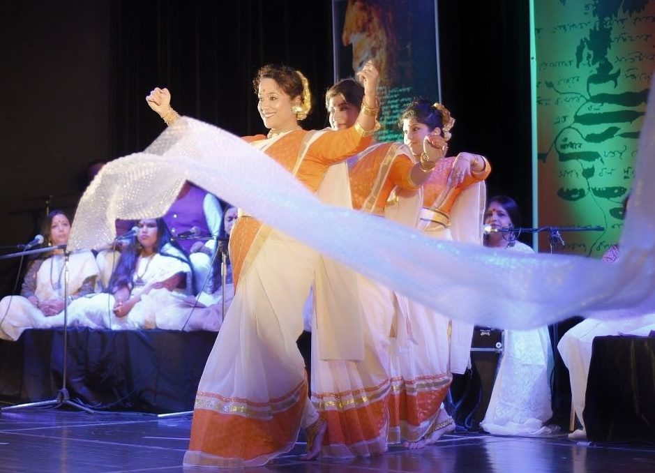 Rabindra Concert Promoting Arts and Culture Through Music and Poetry